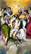 Para la mayor gloria de la Santísima Trinidad